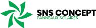 SNS CONCEPT Logo